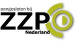 Lid van ZZP Nederland